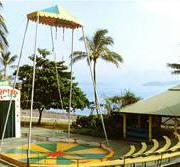 outdoor circus