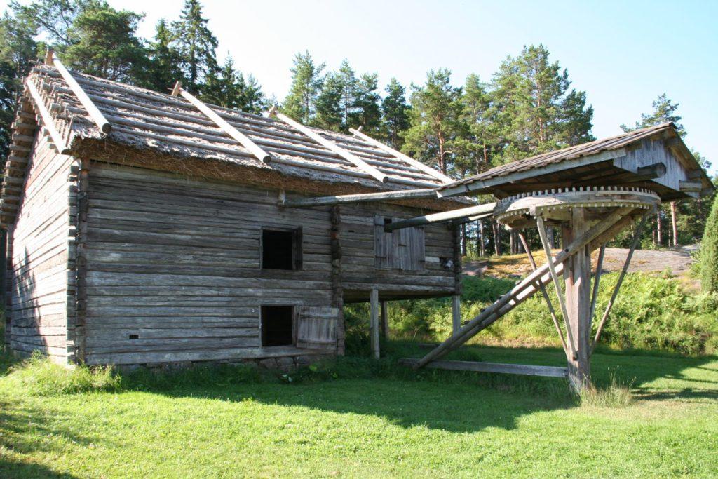 Jan-Karlsgården