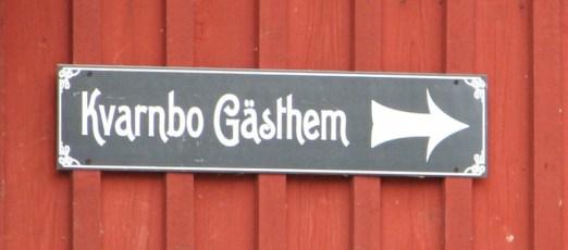 Kvarnbo Gästhem