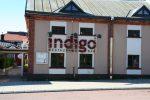 Restaurang Indigo