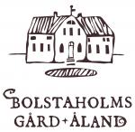 Bolstaholms Gård - Logotype