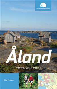Åland - Vandra, cykla, paddla