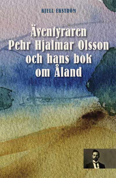 Olssons bok om Åland