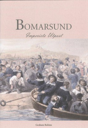 Bomarsund Inperiets Utpost