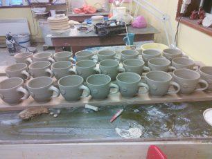 Lugnet Keramik