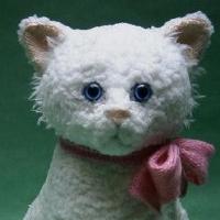 free cat knitting patterns # 62