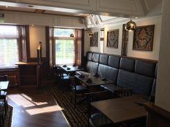 New Inn Chaumer Bar, Corn Kist & Upstairs Bar