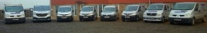 Alan Donald Ltd Fleet