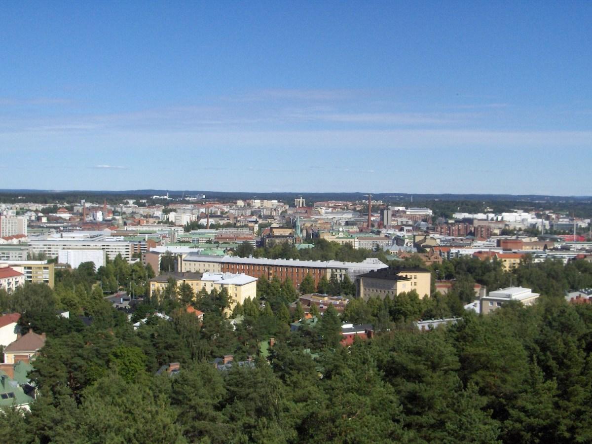 Mardröm i Tammerfors: Kvinna torterades av gäng i 17 timmar