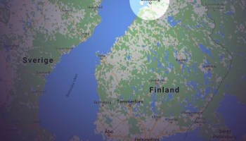 Ledare: Uleåborg fick den åländska vänstern att bekänna färg tydligare än  någonsin – Ålands Nyheter