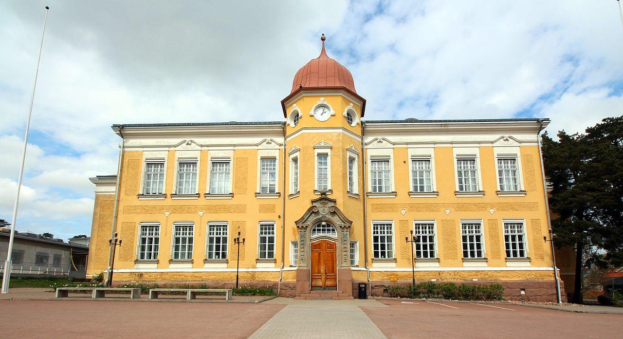 Ålands lycemu
