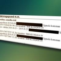 Åländsk läkare häktad för barnpornografi och stämpling till grov våldtäkt i Uppsala