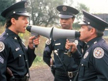 Polisakademin