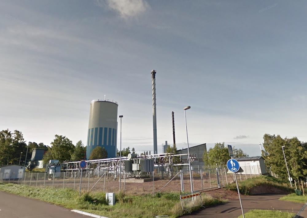 Mariehamns energi