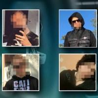 Student tvingades lämna Åland efter knivhot och utpressning från kriminellt gäng