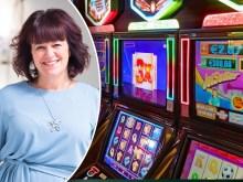 Annette Holmberg Jansson Casino