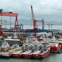 Viking Line vill inte säga om pengar från corona-bidrag går till Kina