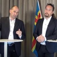 Konsulter får €10 000 av LR för att fixa gratisjobbare åt giriga företagare