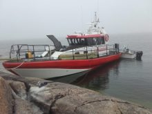 ÅSS fiskefyrande