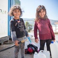 Regeringens asylbluff: Inte en enda flicka fick komma till Finland från flyktingläger i Grekland