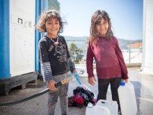 UNHCR/Yorgos Kyvernitis