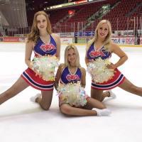 Kvinnor inte längre välkomna till Helsingfors IFKs hockeymatcher