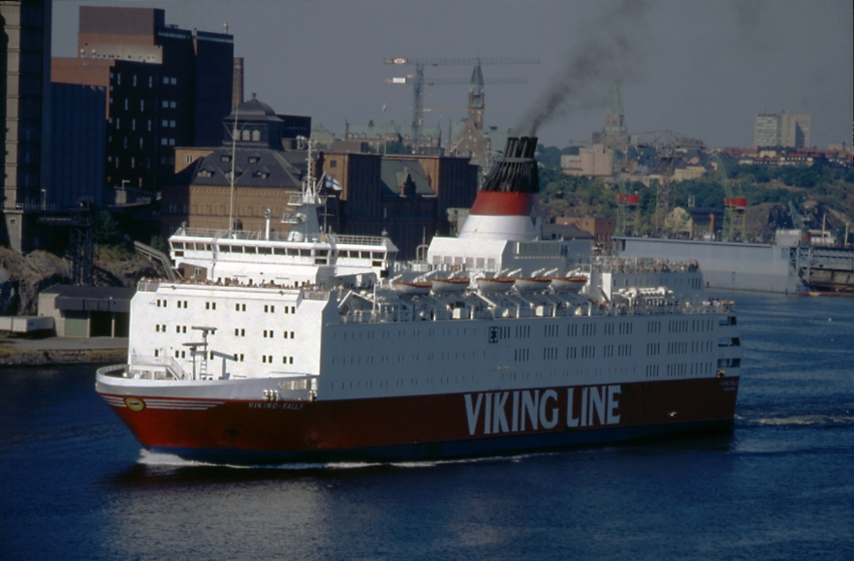 Viking Sally