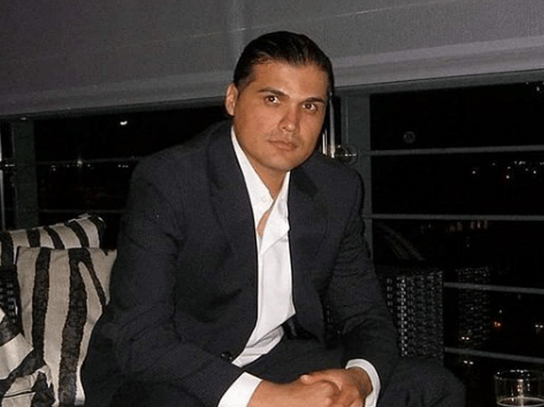 Arian Juhana Rezaji