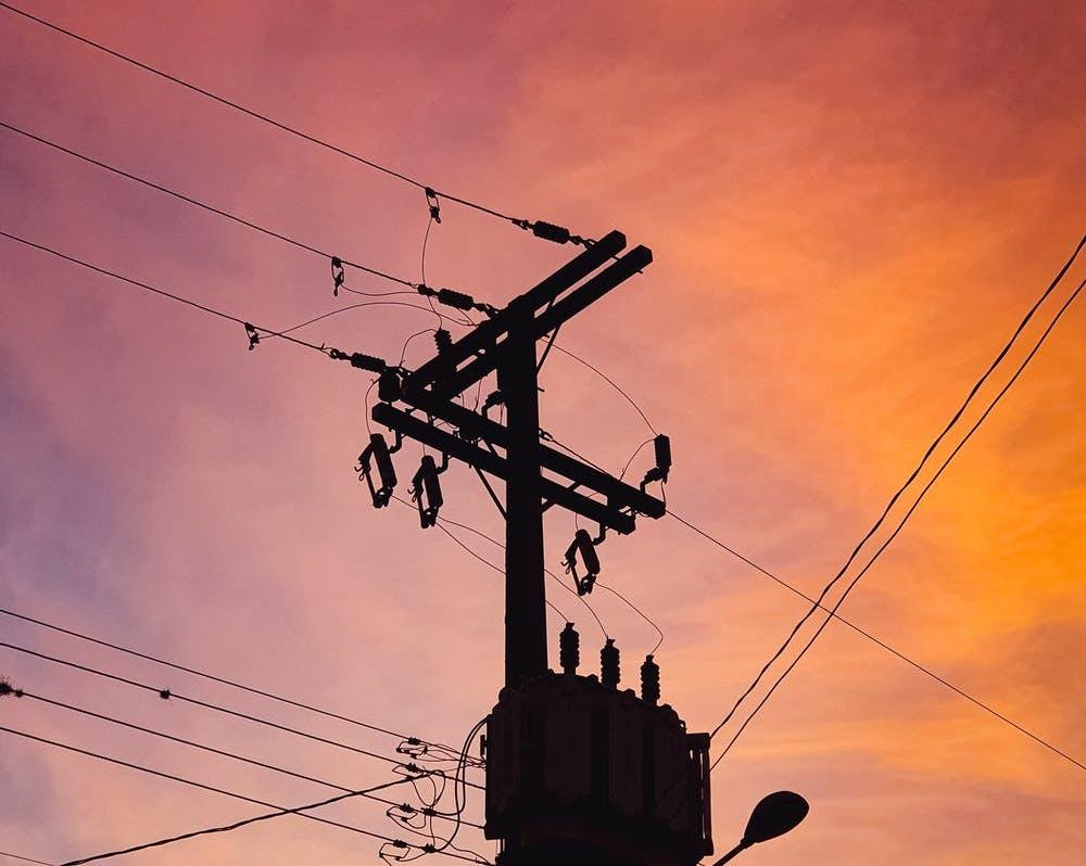 elledning elektricitet