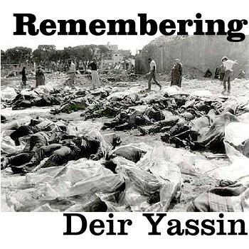 Deir Yassin