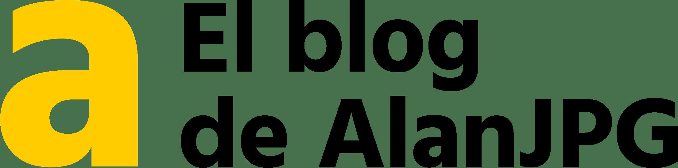 El blog de AlanJPG