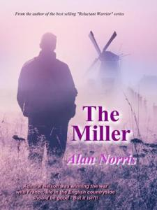 The Miller - stamp