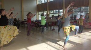 9th Salifest dance3