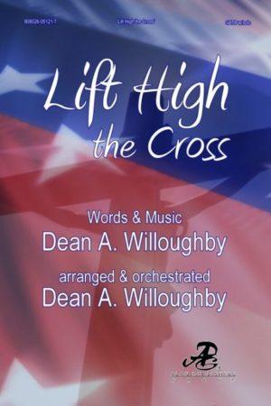 Lift High the Cross octavo