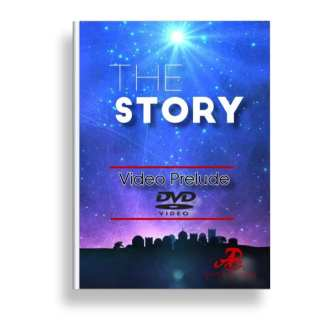 The Story (DVD cover)