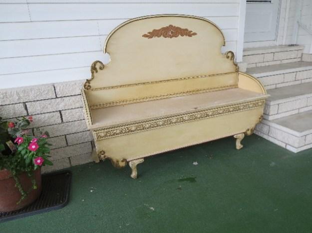 benches - www.alanraun