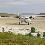 Outer Hebrides - Barra and Vatersay