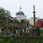 Return to Portmeirion