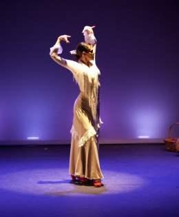 A Flamenco Fairytale
