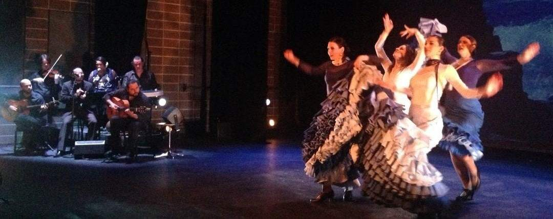 A'lante Awarded Best Dance Ensemble