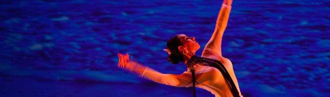 A'lante Flamenco Heads to San Antonio