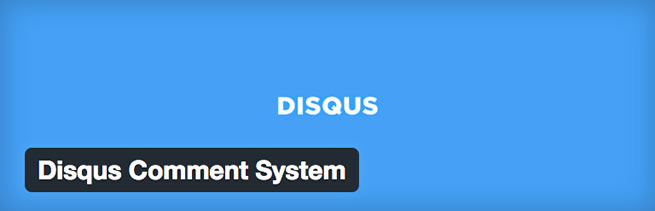 disqus-comment-system
