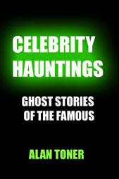 celebrity hauntings
