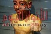 اطفال اذاعة البرنامج العام فى المتحف المصرى