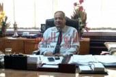 إجتماع الدكتور محمد شاكر وزير الكهرباء والطاقة المتجددة برؤساء كل من شركة مصر العليا وشركة مصر الوسطى وشركة البحيرة لتوزيع الكهرباء