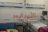 مستشفى الشواشنة التكاملى بمركز يوسف الصديق بالفيوم بعد تطويرها وتزويدها بأحدث الاجهذه والمعدات على أعلي مستوي