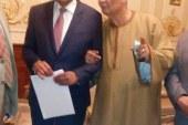 ابودوله يطالب الحكومة بإنهاء ازمه نقص دقيق مخابز الفشن جنوب بنى سويف