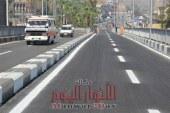 بالصور : الإنتهاء من تطوير 3 كباري رئيسية بمحافظة قنا