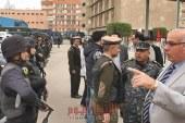 مدير أمن القليوبية استنفار قصوى بشوارع المحافظة