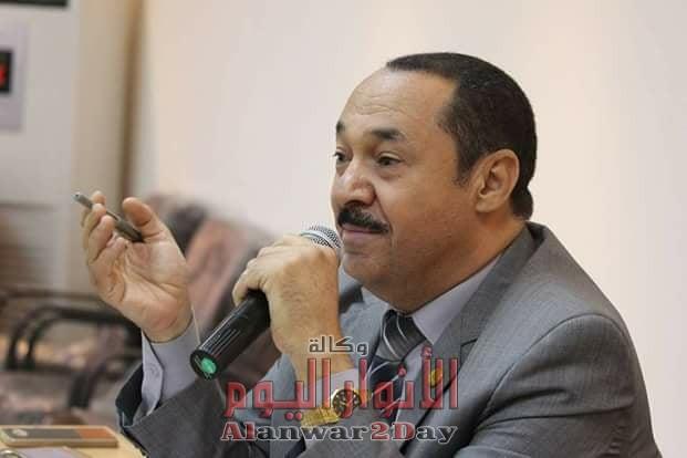 النويشى يطالب بتعديل الدستور لزيادة فترة الرئاسة